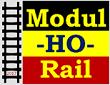 Modul-HO-Rail